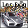 Loc Dog 777 (mixtape)