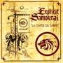 Explicit Samourai – La Danse Du Sabre