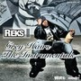 Reks – Grey Hairs The Instrumentals  Web