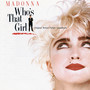 Madonna – Who's That Girl