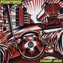Pennywise – Straight Ahead [Australia]