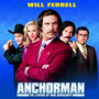 Will Farrell – Anchorman