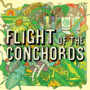 Flight Of The Conchords – flight of the concords