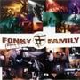 Fonky Family – Hors-Serie, Vol. 1