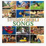 Studio Ghibli Songs Collection