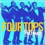 The Four Tops The Four Tops: The Ultimate Collection