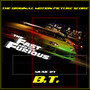 BT – The Fast and The Furious (Limited Score)