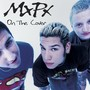 Mxpx – On the cover