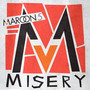 Maroon 5 – Misery - Single
