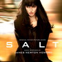 James Newton Howard – Salt (Original Motion Picture Score)