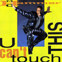 MC Hammer &ndash; U Can't Touch This