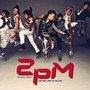 2pm – First Single Album - Hottest Time of The Day