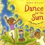 Kira Willey Dance For The Sun