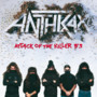Anthrax – Attack Of The Killer Bs