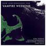 Vampire Weekend – Vampire Weekend (Blue CD-R)