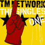 TM NETWORK – The Singles 1