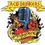 Acid Drinkers – Acid Drinkers - Fishdick Zwei