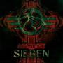 Agonoize – Sieben [CD1]