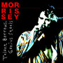 Morrissey – Talent Borrows, Genius Steals
