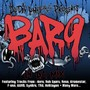 Bar 9 – Bar9 In Da Mix [CD 1, Mixed - PhreaksCD001]
