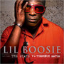 Lil Boosie The State Vs. Torrence Hatch