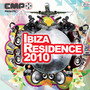Dash Berlin – Ibiza Residence 2010 - CD 1
