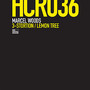Marcel Woods &ndash; 3-Stortion/ Lemon Tree