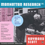 Raymond Scott – Manhattan Research Inc.