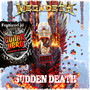 MEGADETH – Sudden Death - Single