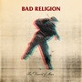 Bad Religion – The Dissent Of Man (Deluxe Version)