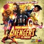 Young Money – Young Money Avengers