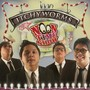Itchyworms – Noon Time Show