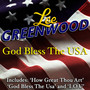 Lee Greenwood – God Bless The USA
