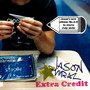 Jason Mraz – Extra Credit