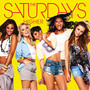 The Saturdays – Higher - Single