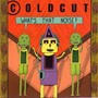 Coldcut – What's That Noise?