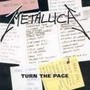 Metallica Turn The Page