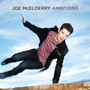 Joe McElderry Ambitions