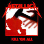 Metallica – Kill ´em All
