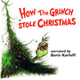 Thurl Ravenscroft – How The Grinch Stole Christmas