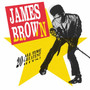 James Brown – 20 All-Time Greatest Hits