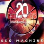 20 Fingers – Sex Machine (feat. Katrina)