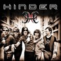 Hinder Far From Close