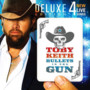 Toby Keith – Bullets In The Gun [Deluxe Edition]