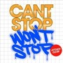 Can't Stop Won't Stop – Kitchen Clean