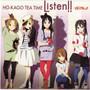 桜高軽音部 – Listen!!