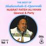 Nusrat Fateh Ali Khan – The Best of Khan