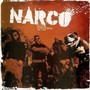 Narco – Alijos Confiscados 1996-2008