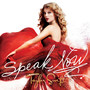 Taylor Swift Speak Now (Deluxe Edition)