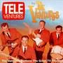 The Ventures – Tele-Ventures